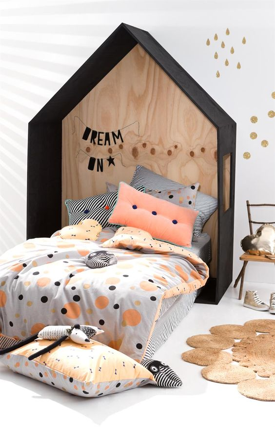 Mini Children's bed ideas43