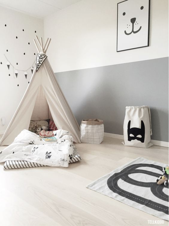 Mini Children's bed ideas47