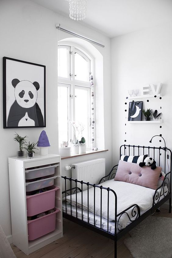 Mini Children's bed ideas48