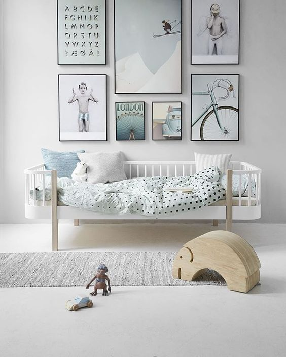 Mini Children's bed ideas7