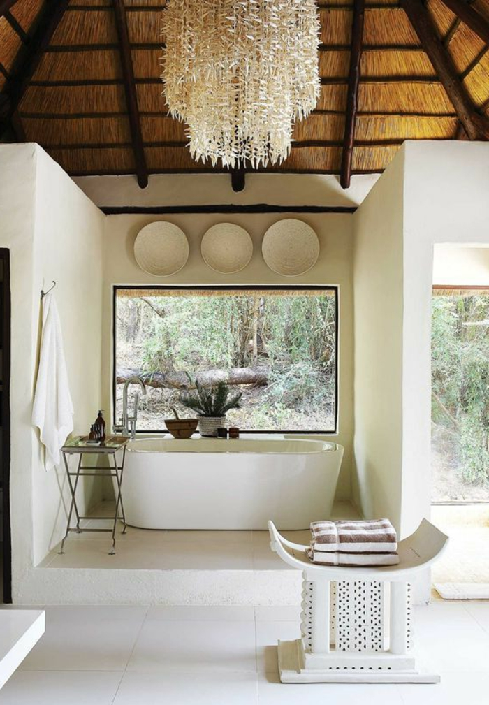 Zen bathroom ideas13