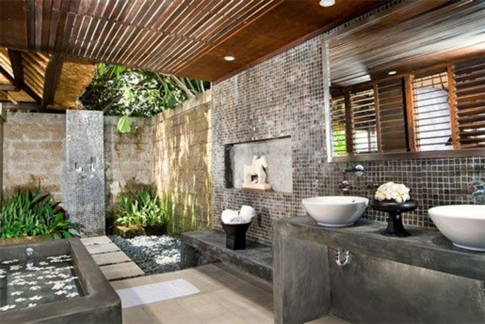 Zen bathroom ideas16