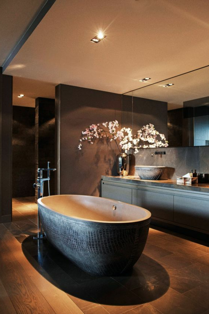 How To Create A Zen Bathroom Our Tips In Pictures My