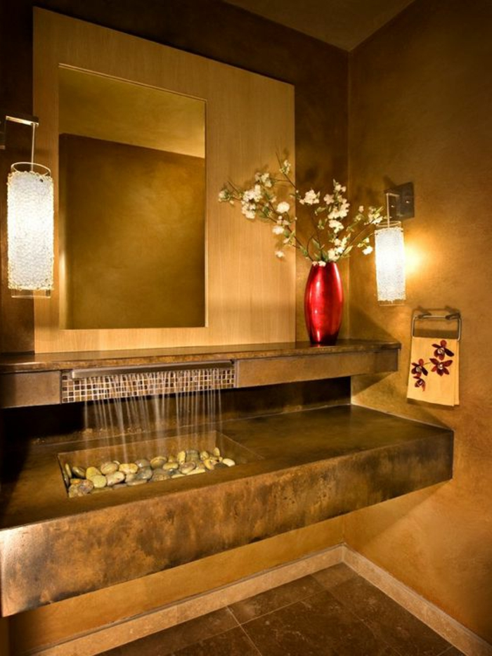 Zen bathroom ideas18