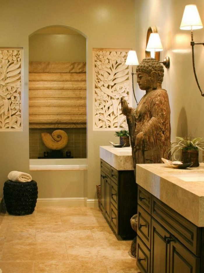 Zen bathroom ideas31