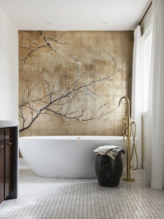 Zen bathroom ideas32
