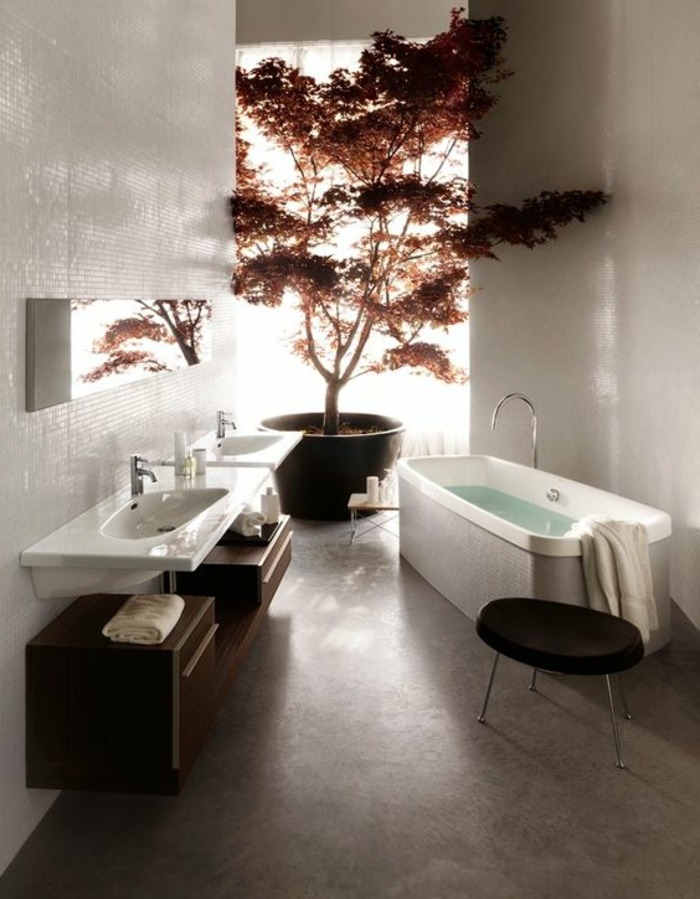 Zen bathroom ideas4