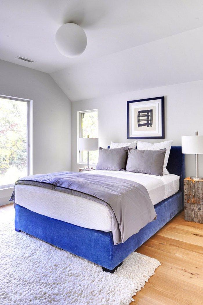 White bedroom ideas13