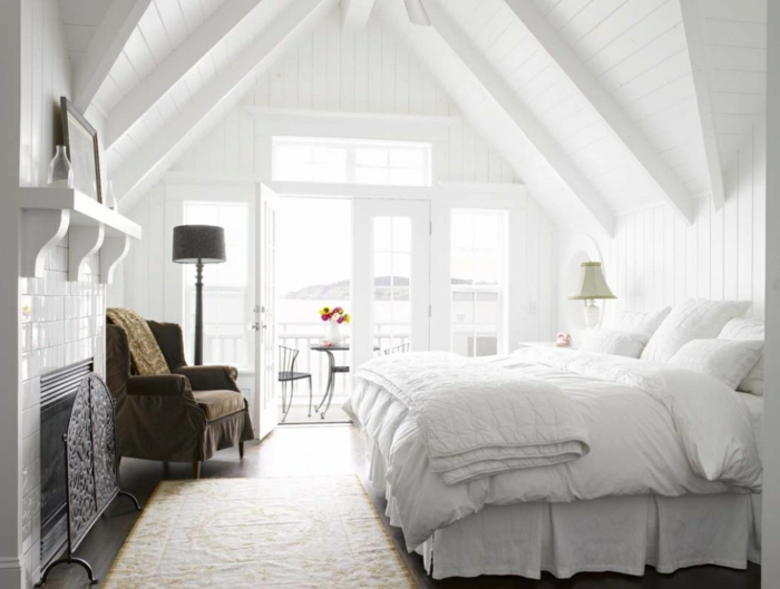 White Bedroom For White Bedroom Inspirations Sprinkle Different Colors