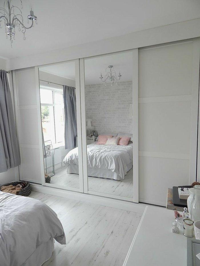 White bedroom ideas20