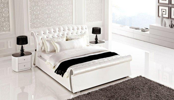 White bedroom ideas21