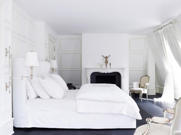White bedroom ideas2