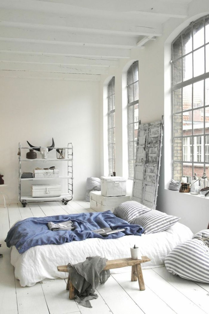White bedroom ideas3