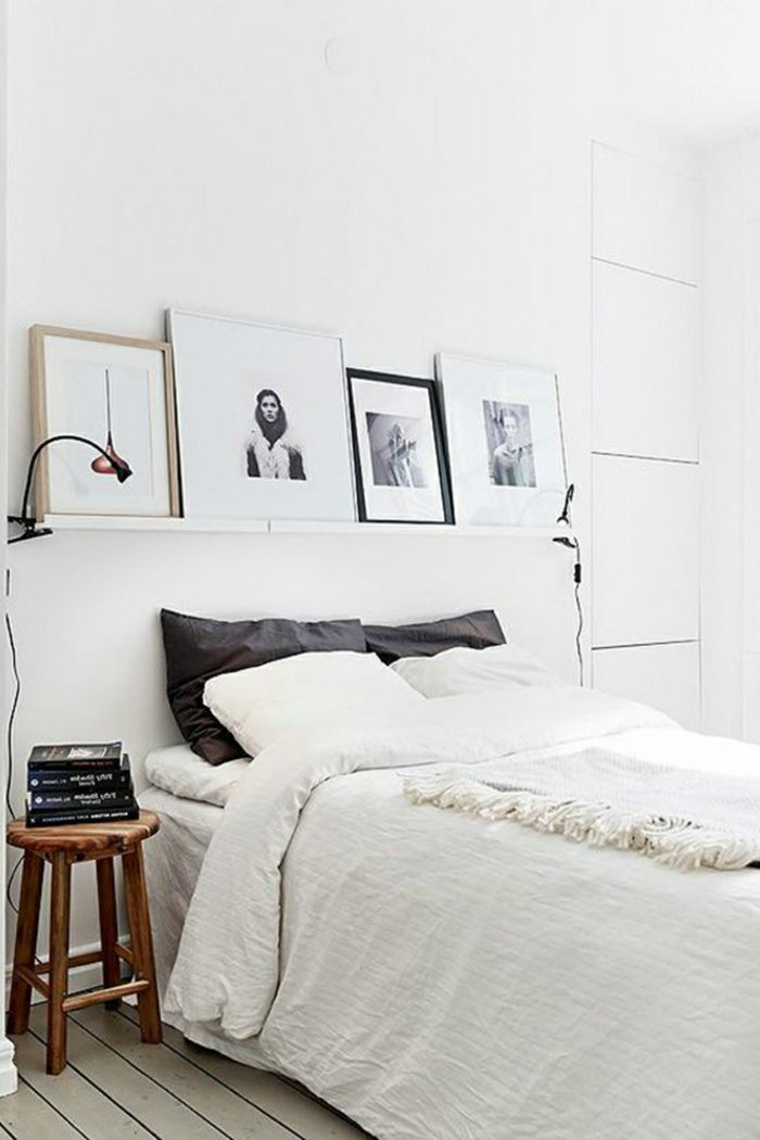 White bedroom ideas31