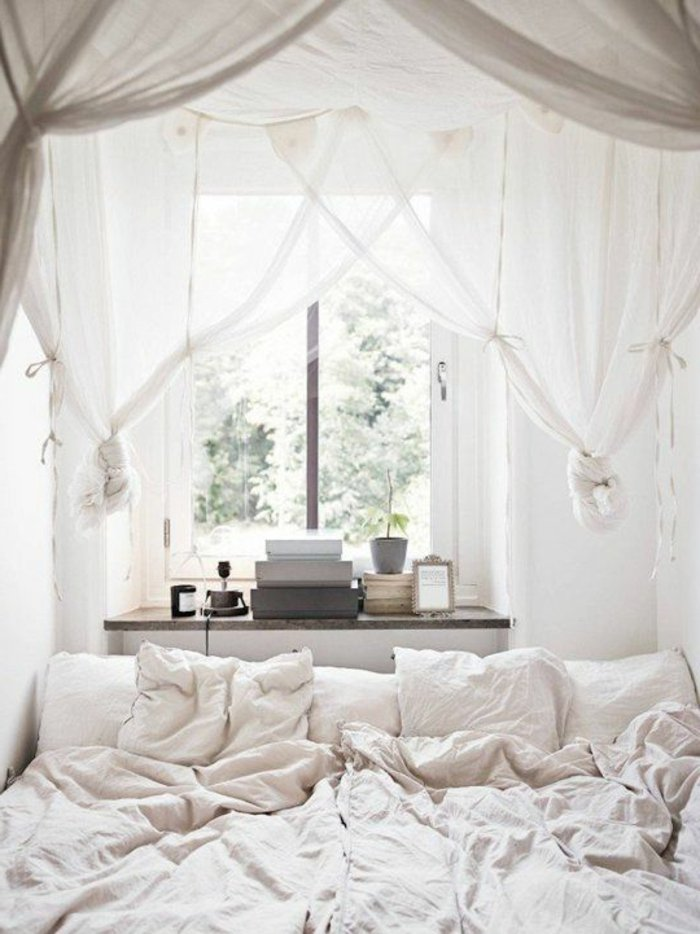 White bedroom ideas33