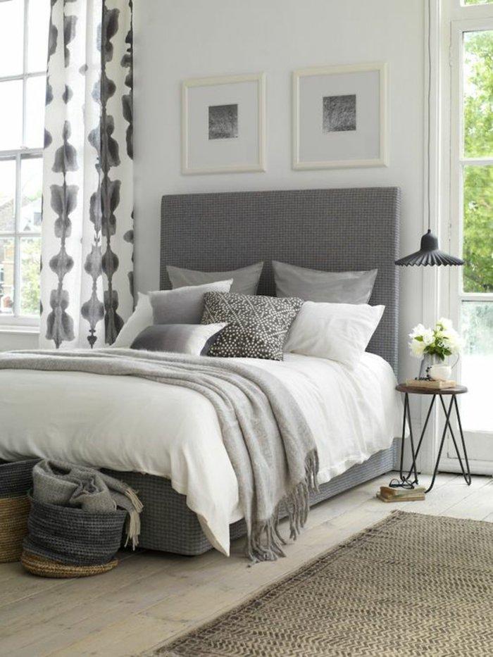 White bedroom ideas34