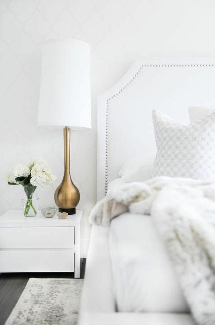 White bedroom ideas35