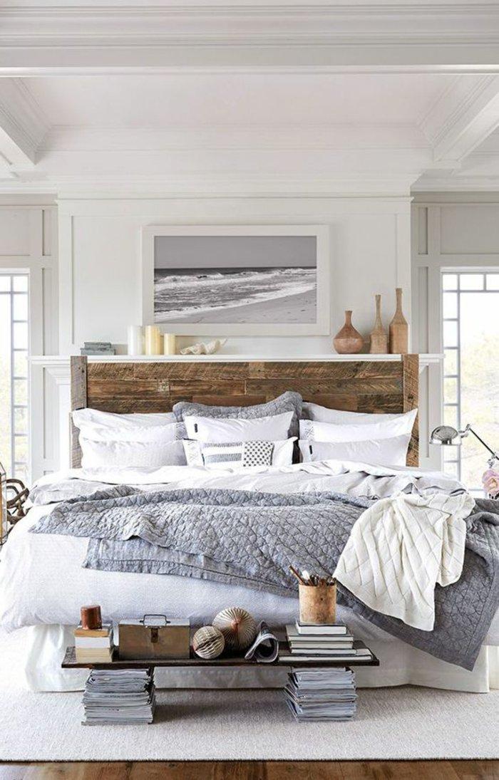 White bedroom ideas36