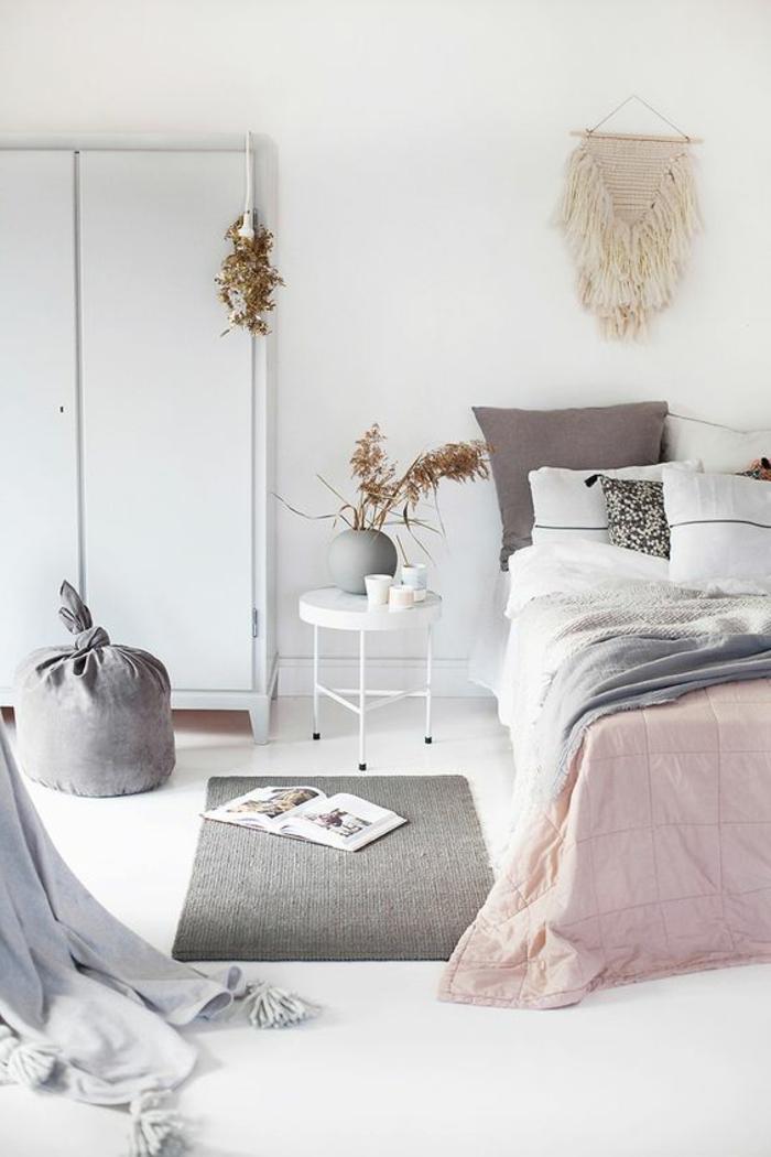 White bedroom ideas37