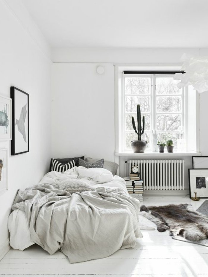 White bedroom ideas38