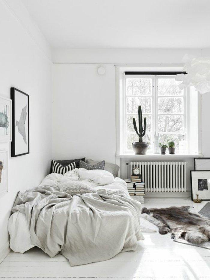 White bedroom ideas38