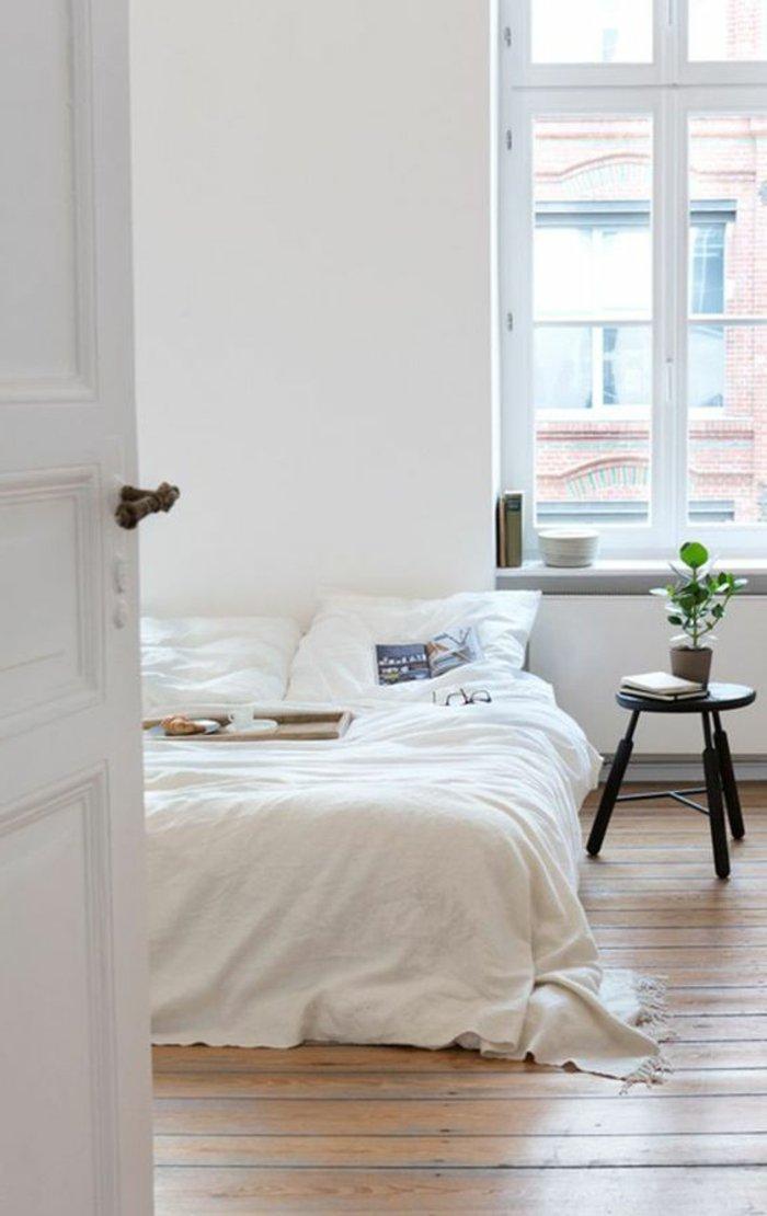 White bedroom ideas40
