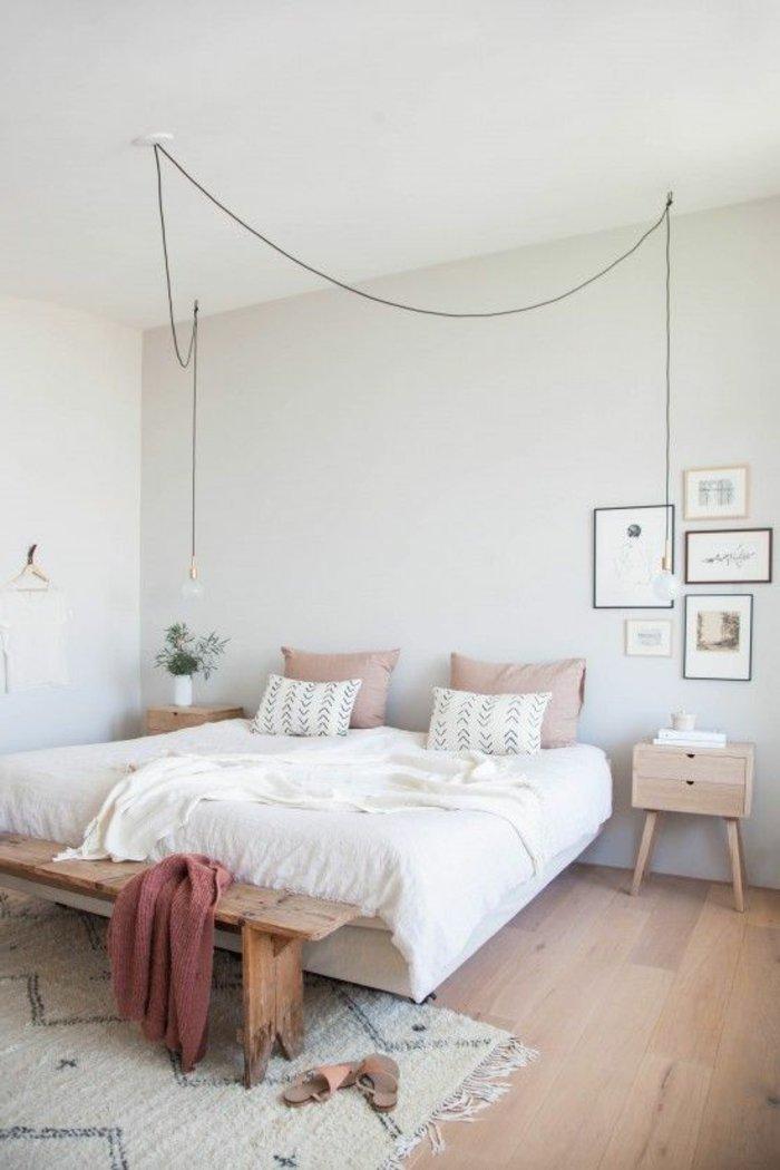 White bedroom ideas41