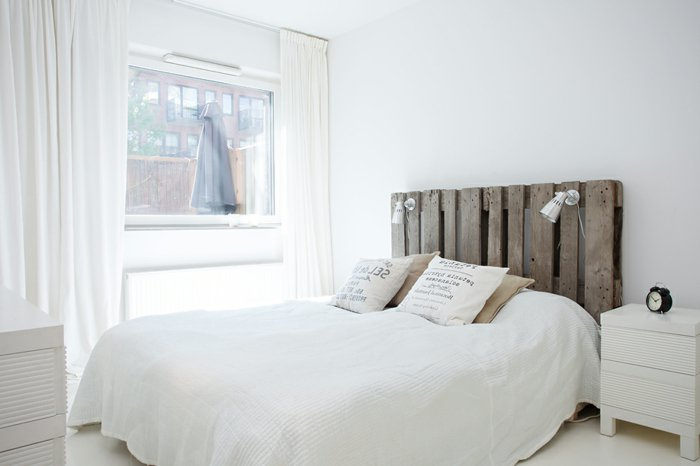 White bedroom ideas42
