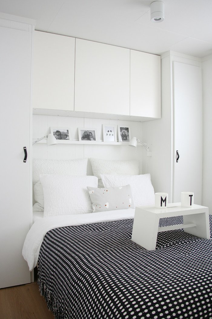 White bedroom ideas43