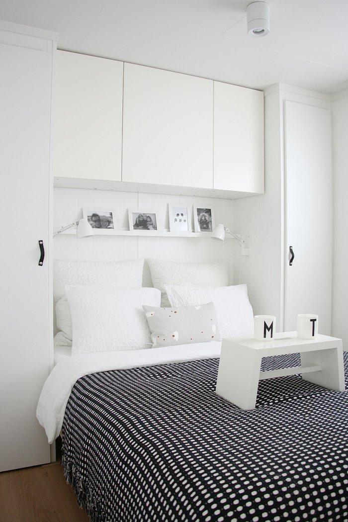 White bedroom ideas43