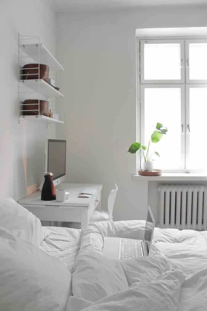 White bedroom ideas44