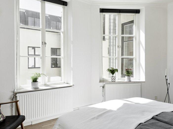 White bedroom ideas49