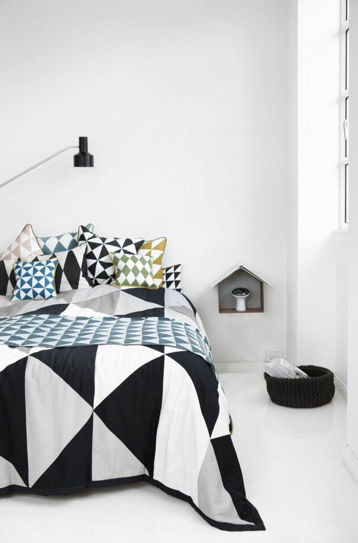 White bedroom ideas5