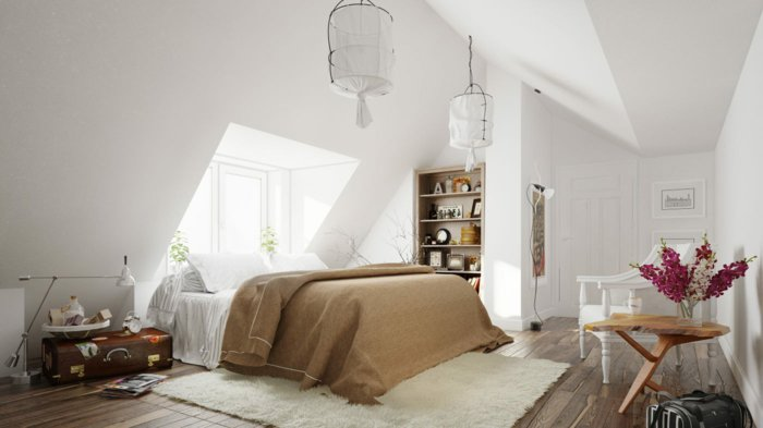 White bedroom ideas51