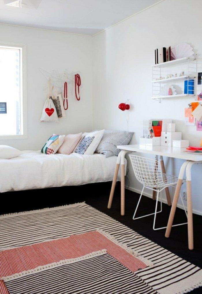 White bedroom ideas55
