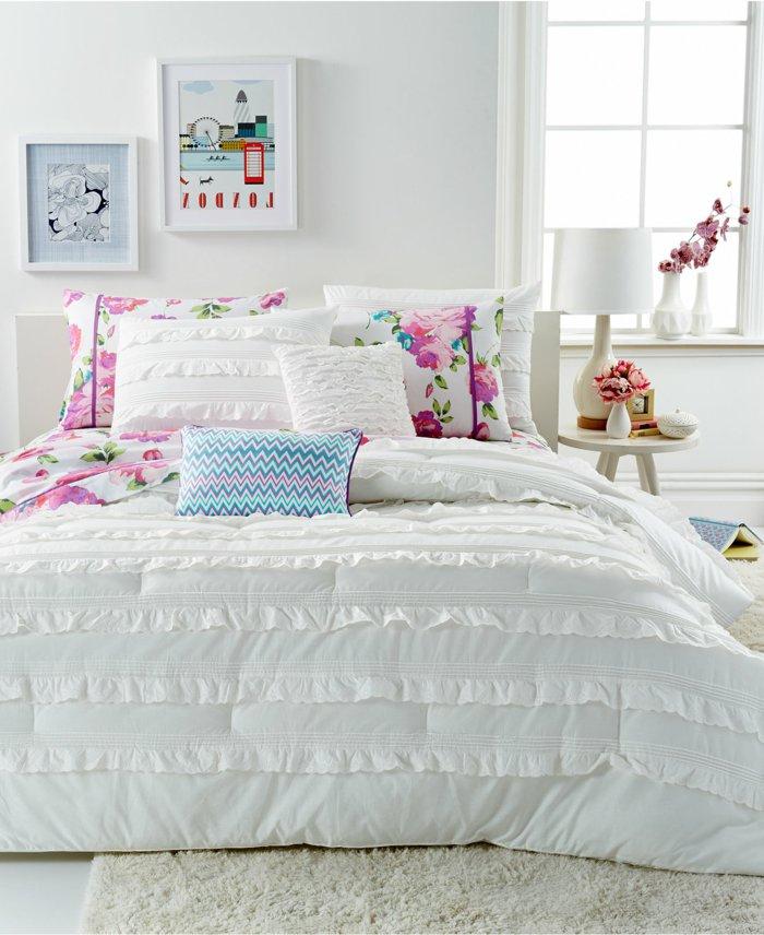 White bedroom ideas56