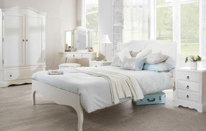 White bedroom ideas59