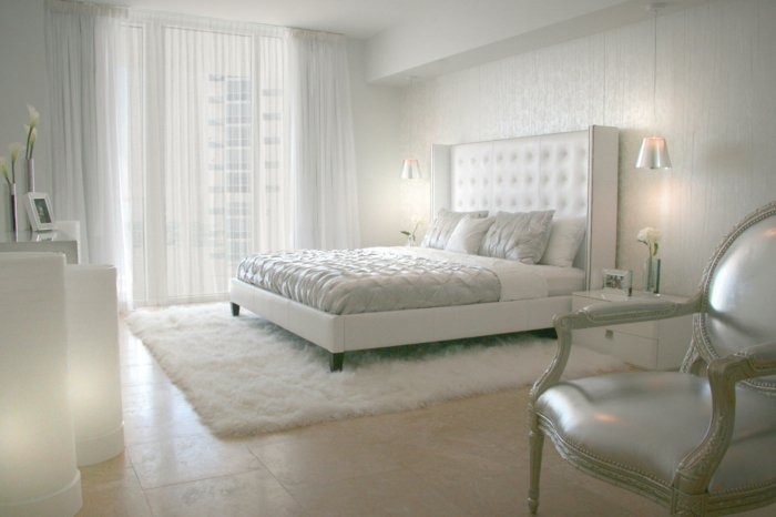 White bedroom ideas61