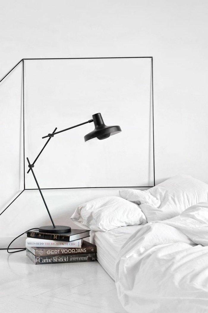 White bedroom ideas6