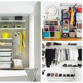 small dressing rooms ideas
