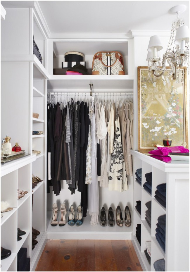 small dressing rooms ideas2 My desired home