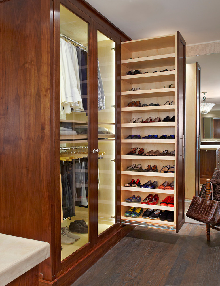 45 small dressing rooms ideas maximum comfort and minimum - Closets for small spaces ...