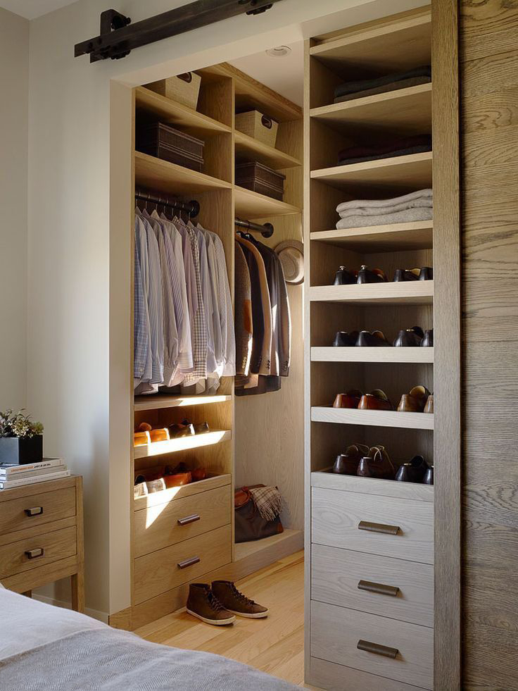 Design Small Dressing Room