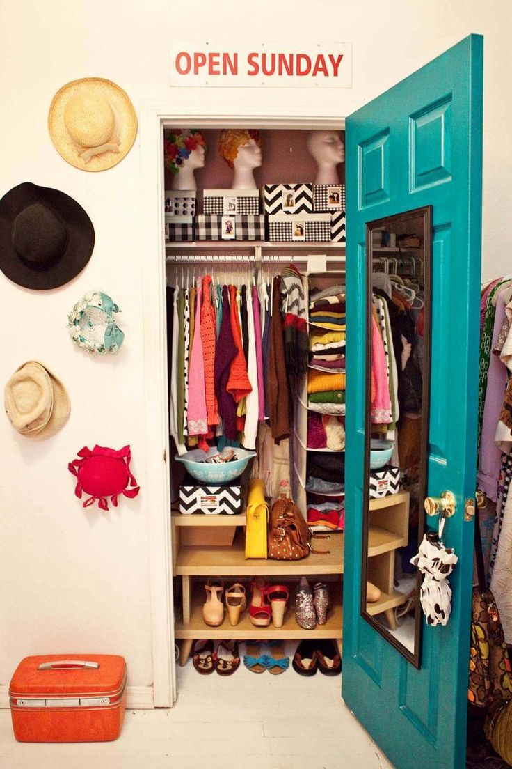 small dressing rooms ideas42