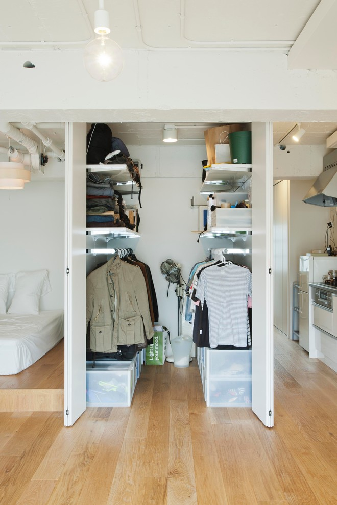 Pinterest Walk In Closet Ideas