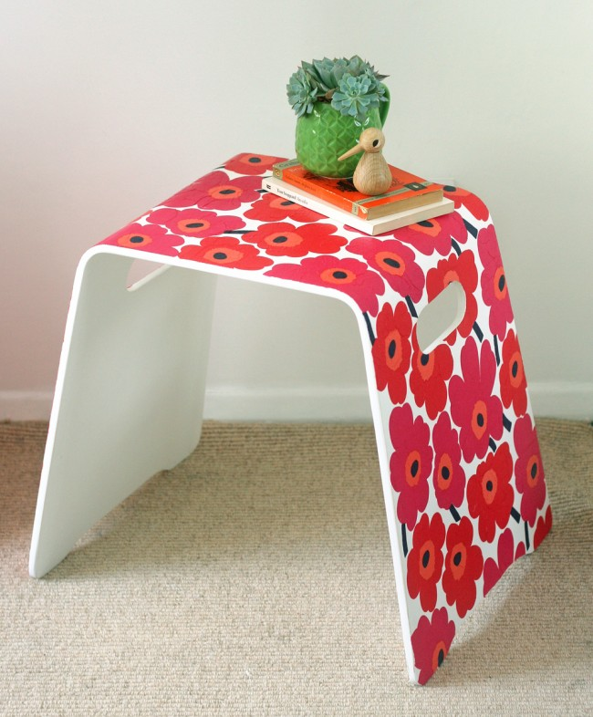 Furniture Decoupage12