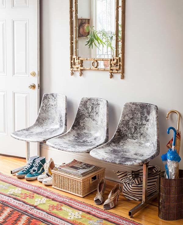 Furniture Decoupage18