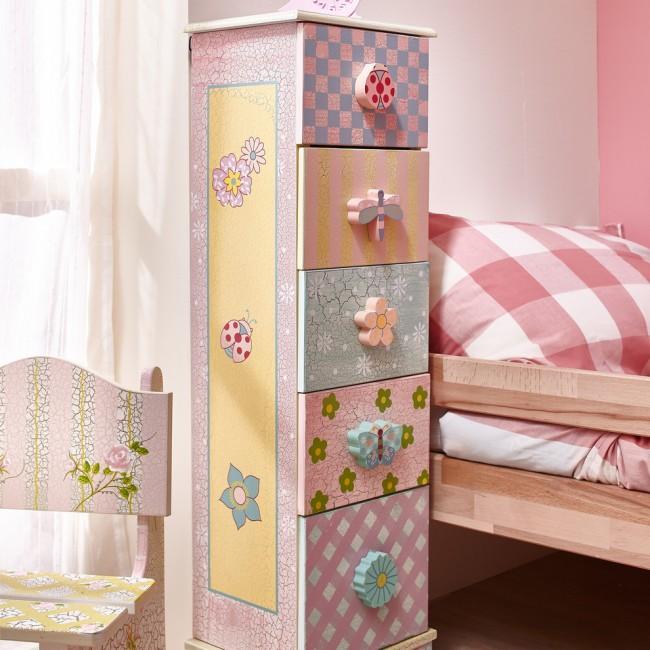 Furniture Decoupage21