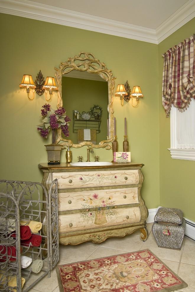 Furniture Decoupage26