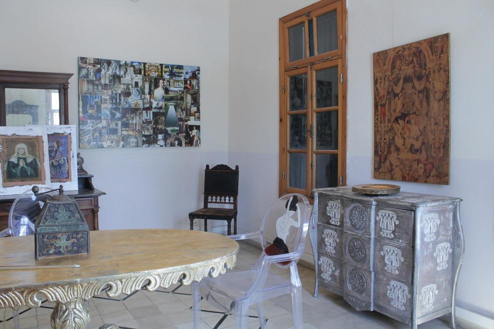 Furniture Decoupage34